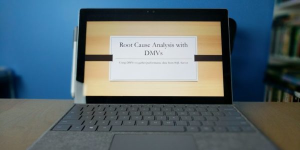 DMV-title